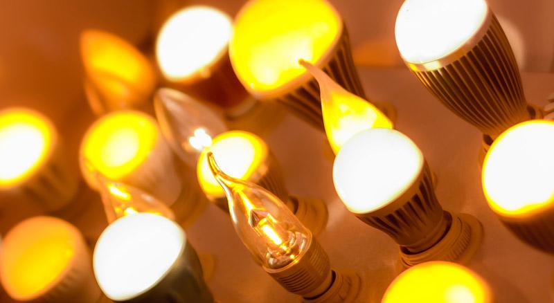 BULBS. Lighting fixtures & Products - ASD Lighting